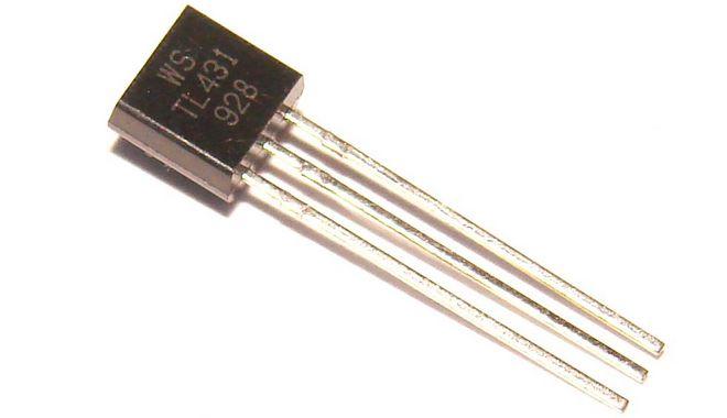 Стабилизатор tl431 имеет конкретные характеристики.