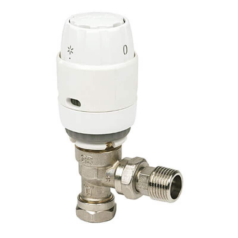 Терморегулятор для водяного тёплого пола своими руками