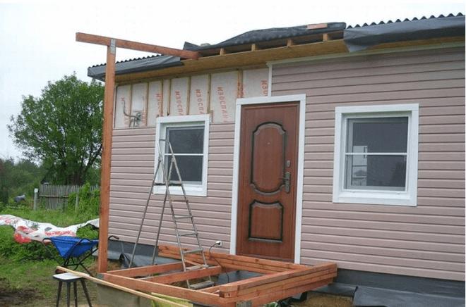 Как построить гараж своими руками цена 67